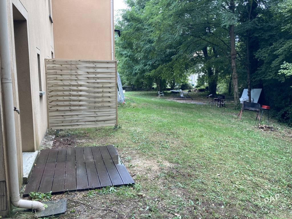 Location Appartement Bures-Sur-Yvette (91440) 20m² 560€