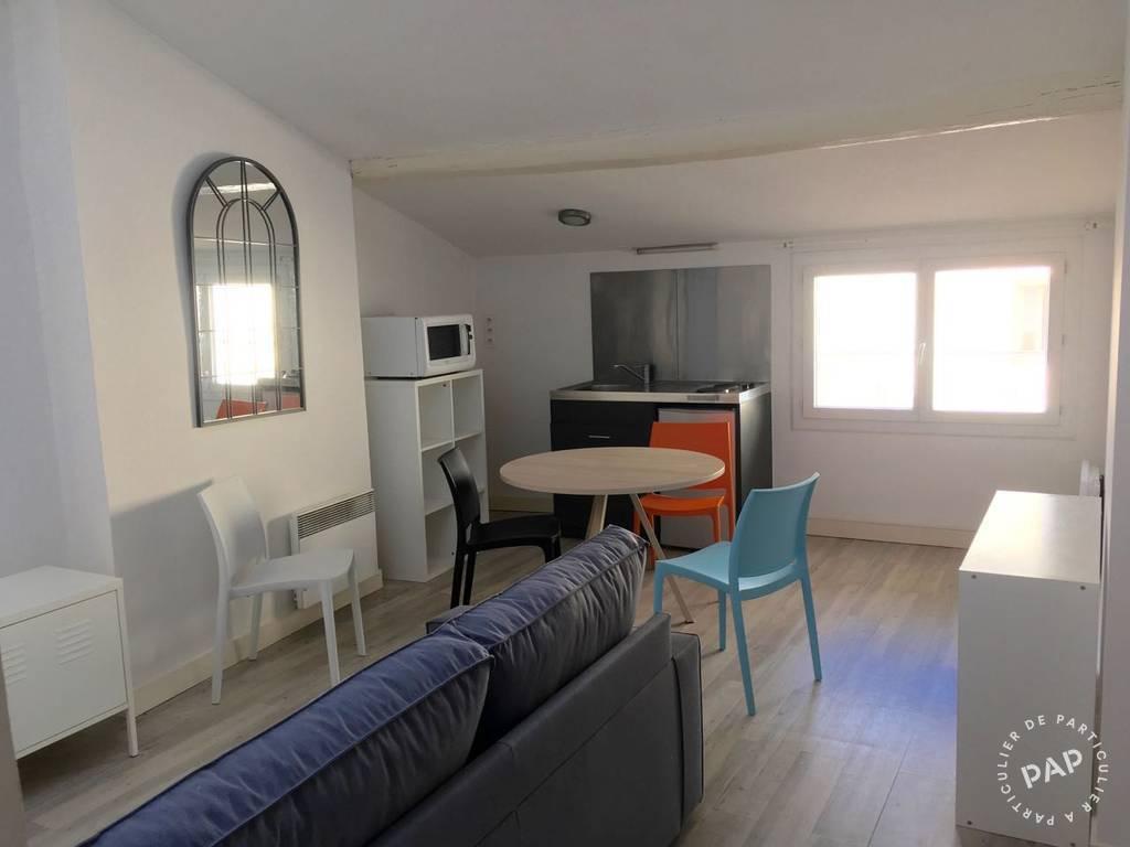 location meubl e appartement 2 pi ces 47 m aix en provence 13 47 m 820 de. Black Bedroom Furniture Sets. Home Design Ideas