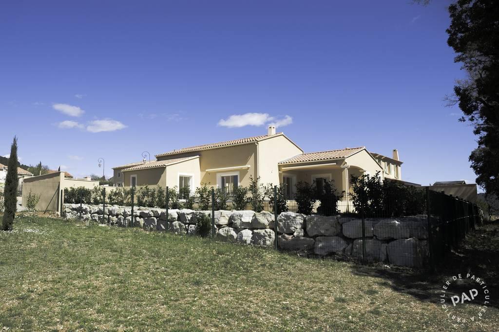 Vente maison 129 m gargas 84400 129 m for Aide financiere construction maison