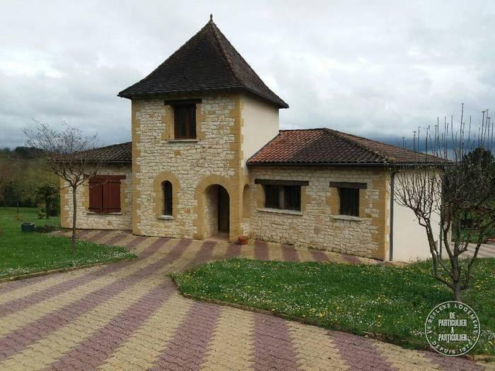 Vente Maison Prigonrieux (24130) 160m² 400.000€