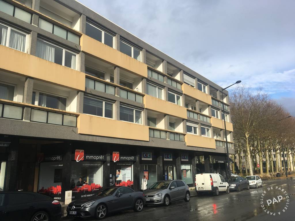 Location Appartement Particulier Le Havre