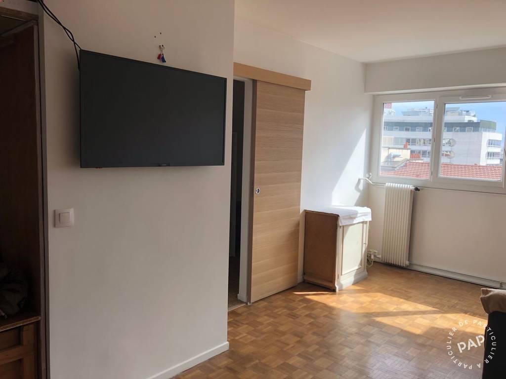 Location meubl e appartement 2 pi ces 52 m paris 16e 52 for Appart maison a louer