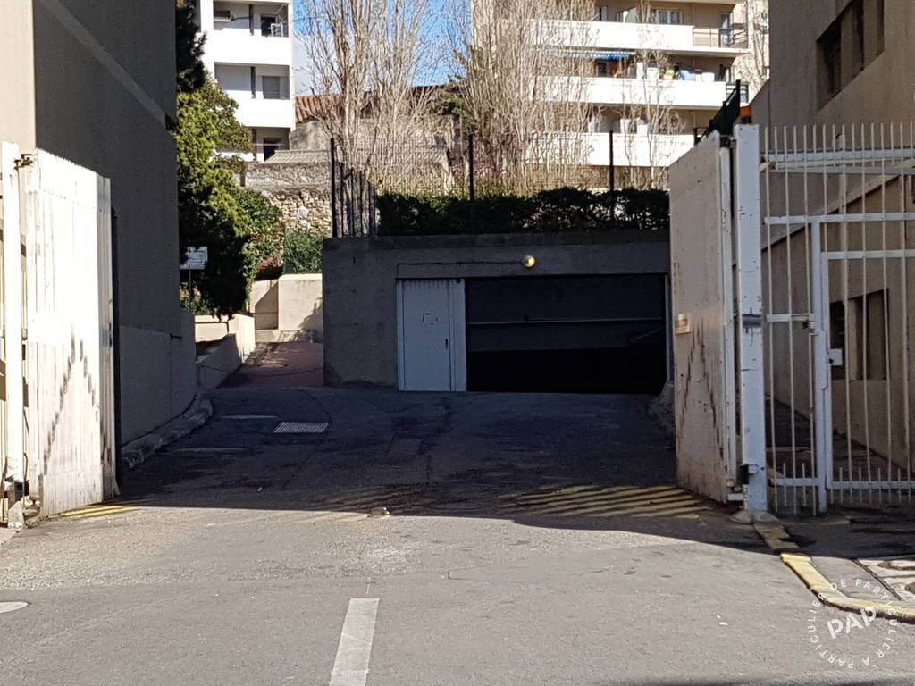 location garage parking marseille 1er 90 de particulier particulier pap. Black Bedroom Furniture Sets. Home Design Ideas