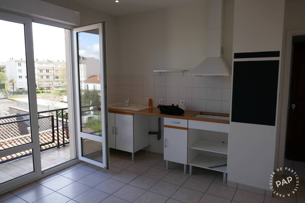 Location appartement 2 pi ces 51 m toulouse 31 51 m for Carrelage toulouse