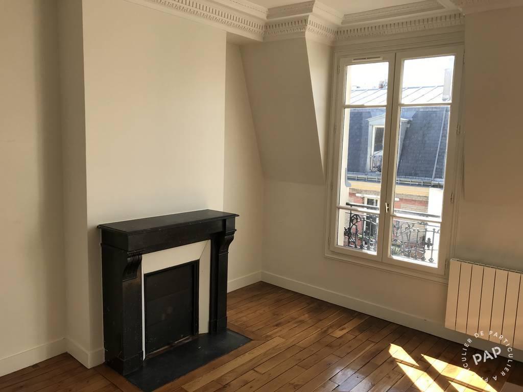 Location studio 22 m paris 14e 22 m 833 de for Location appart meuble paris