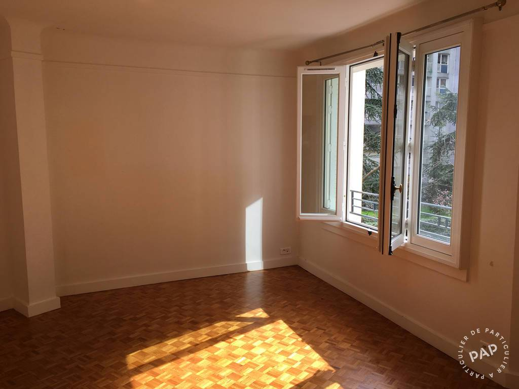Location appartement 4 pi ces 90 m paris 15e 90 m 3 for Chambre de bonne a louer paris