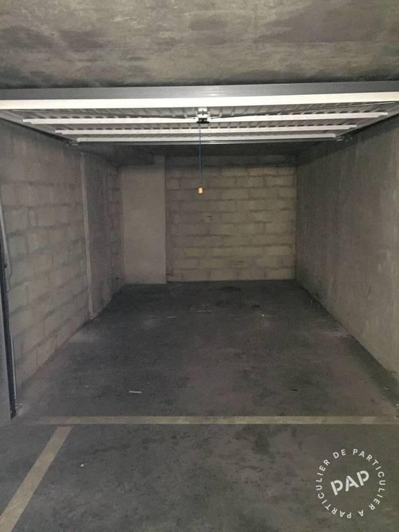 Vente garage parking bourg la reine 92340 for Garage sireine auto bourg la reine