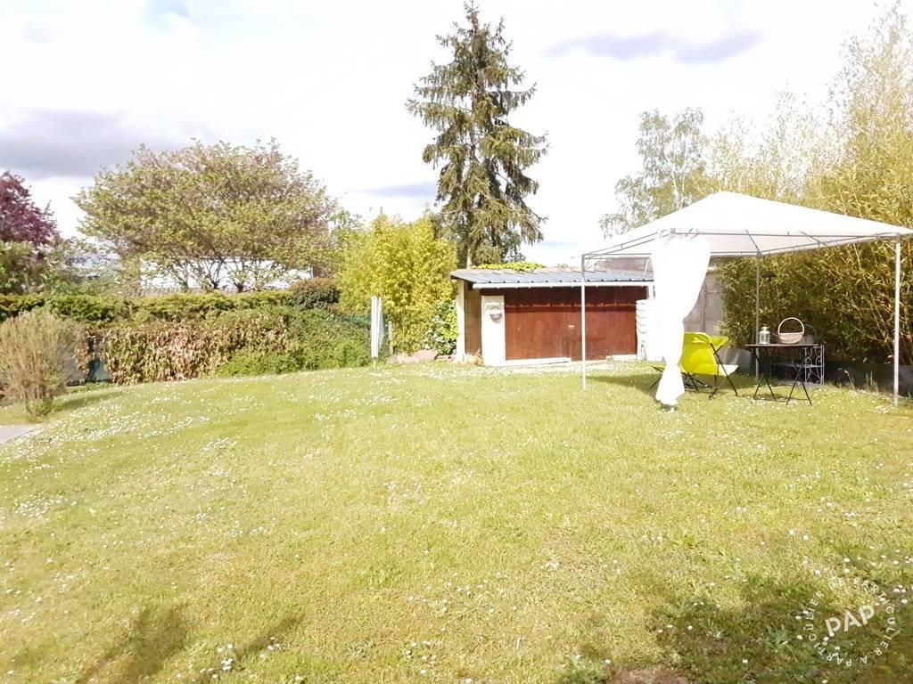 Vente maison 145 m verneuil sur seine 78480 145 m for Achat maison verneuil sur seine