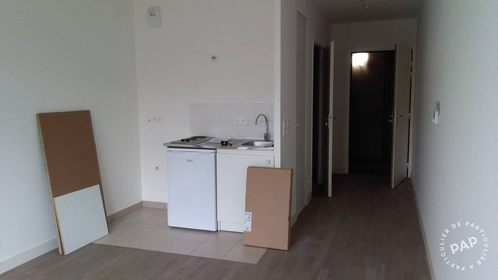 Location Appartement Saint-Pierre-Du-Perray (91280)