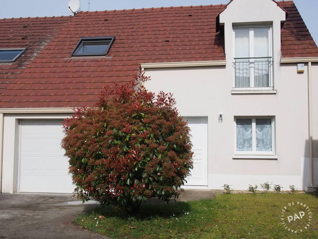 vente maison 101 m dammarie les lys 77190 101 m. Black Bedroom Furniture Sets. Home Design Ideas