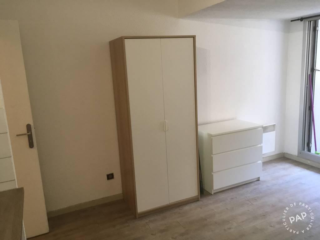 location meubl e studio 21 m marseille 8e 21 m 520 de particulier particulier pap. Black Bedroom Furniture Sets. Home Design Ideas