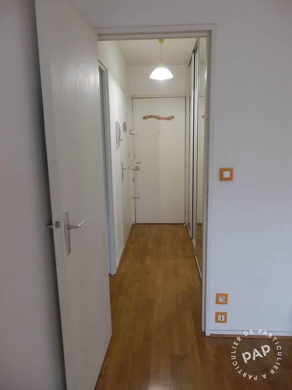 Location appartement 2 pi ces 33 m montreuil 93100 33 for Location chauffage exterieur