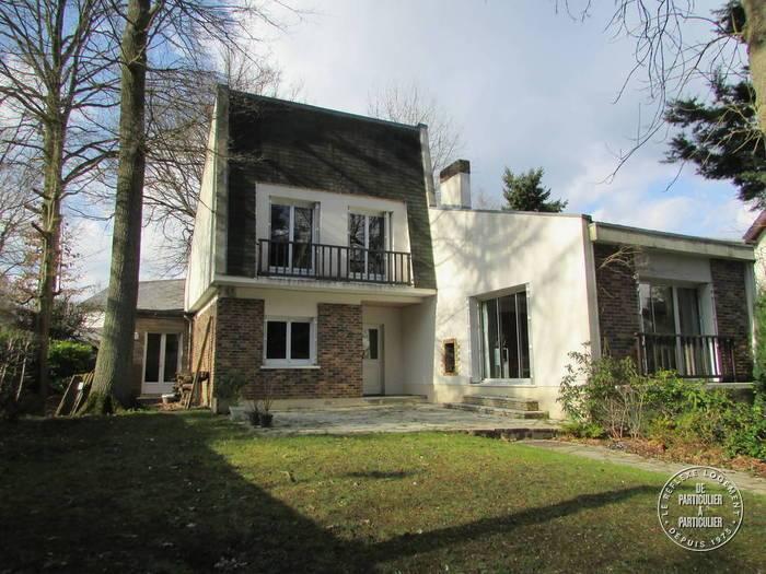 Vente maison 210 m l 39 etang la ville 78620 210 m - Piscine a la maison ...