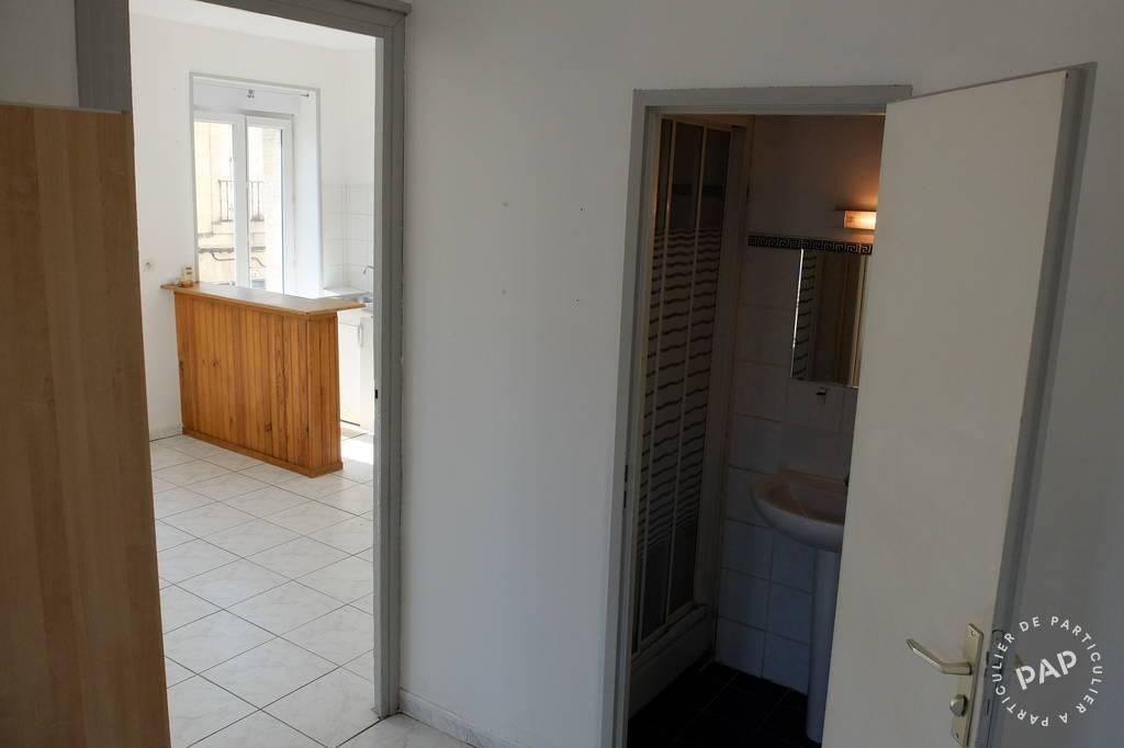 Location appartement 2 pi ces 28 m bordeaux 33 28 m for Location appartement particulier bordeaux