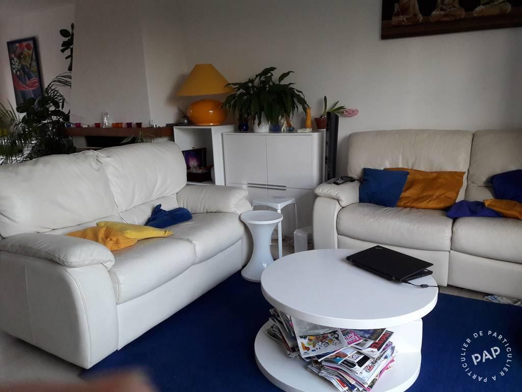 Location meubl e chambre 12 m montigny sur loing 77690 for Chambre a louer sur paris