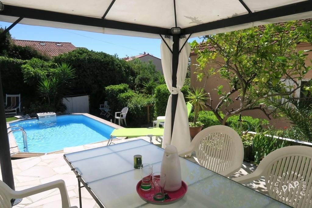 Vente maison 120 m cap d 39 ail 06320 120 m for Chambre a louer monaco