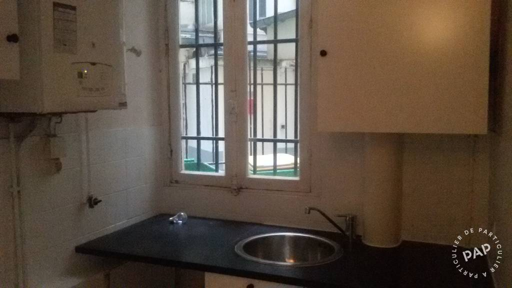 Location appartement 3 pi ces 45 m paris 15e 45 m 1 for Location appartement non meuble paris