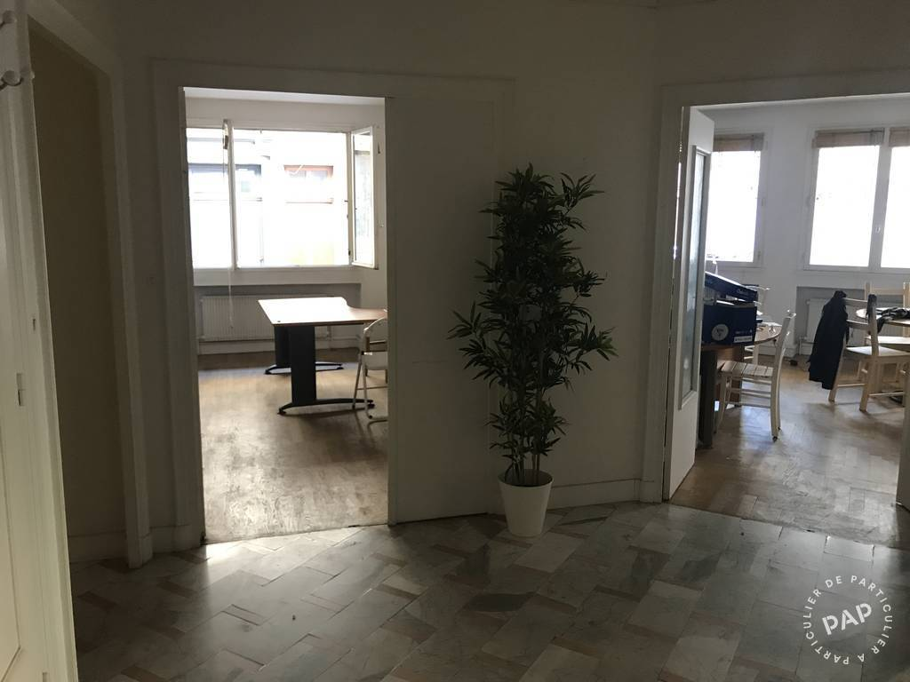 location bureaux et locaux professionnels lyon 6e 450 de particulier particulier pap. Black Bedroom Furniture Sets. Home Design Ideas