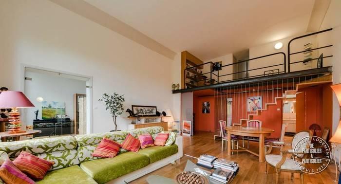 vente appartement 4 pi ces 130 m toulouse 31 130 m de particulier. Black Bedroom Furniture Sets. Home Design Ideas