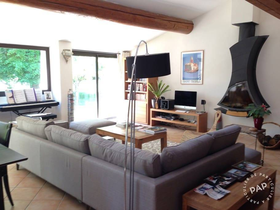 Location meubl e maison 200 m aix en provence 13 200 for Camping a aix en provence avec piscine