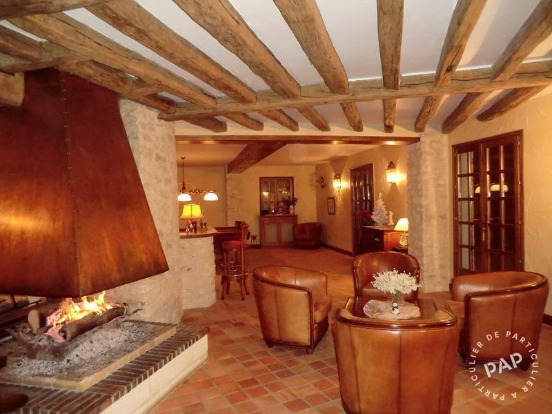 Vente immobilier 735.000€ Gif-Sur-Yvette (91190)