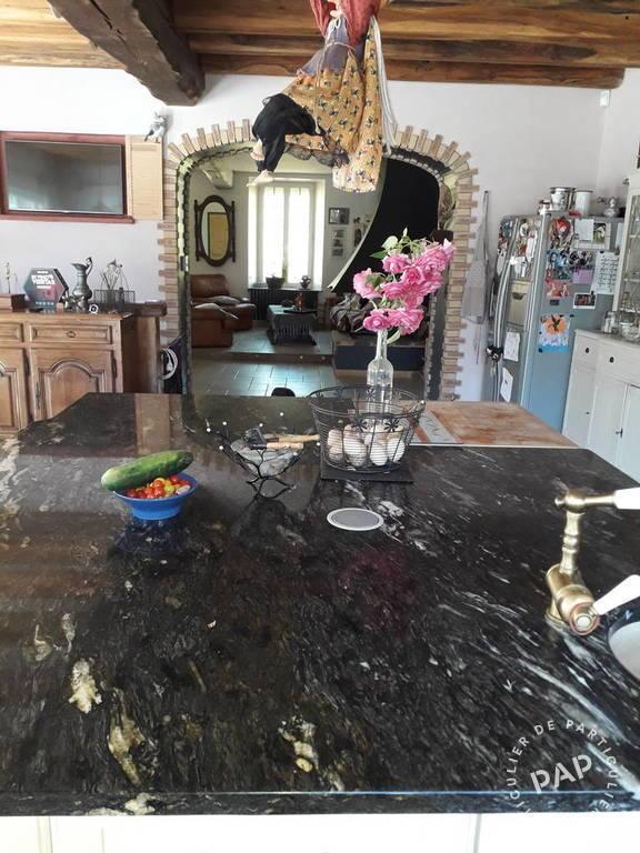 Vente immobilier 410.000€ Evry (89140)