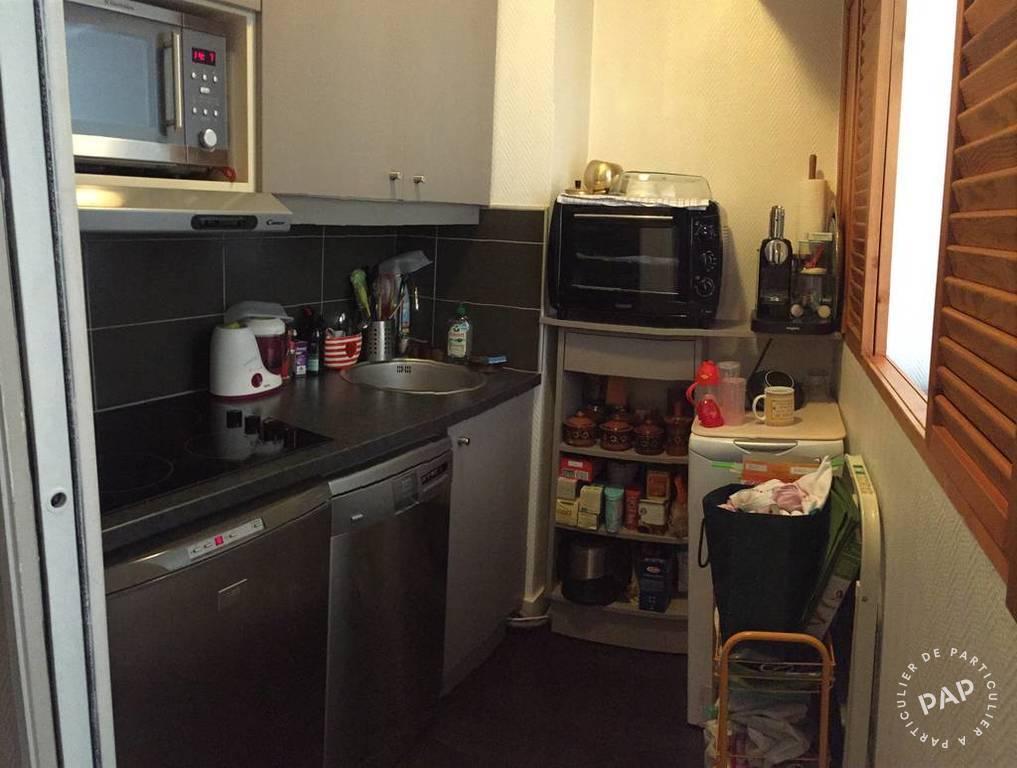 Location Meublée Appartement 2 Pièces 37 M² Issy-Les-Moulineaux