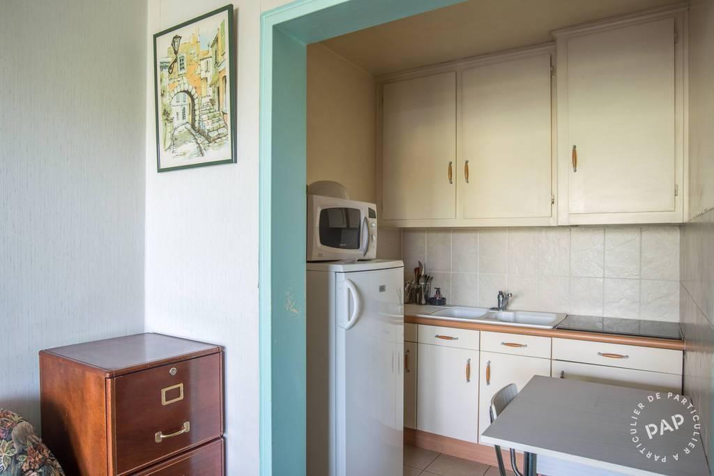 Vente immobilier 206.000€ L'isle-Adam (95290)
