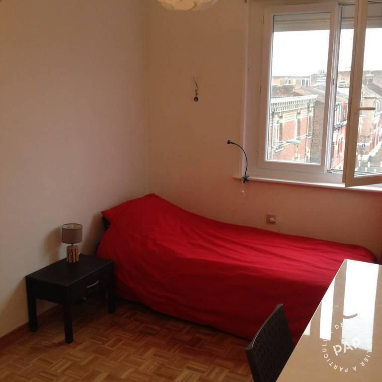 location meubl e appartement 5 pi ces 75 m lille 59. Black Bedroom Furniture Sets. Home Design Ideas