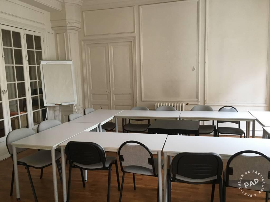Location Bureaux Et Locaux Professionnels 23 M 178 Paris 3e