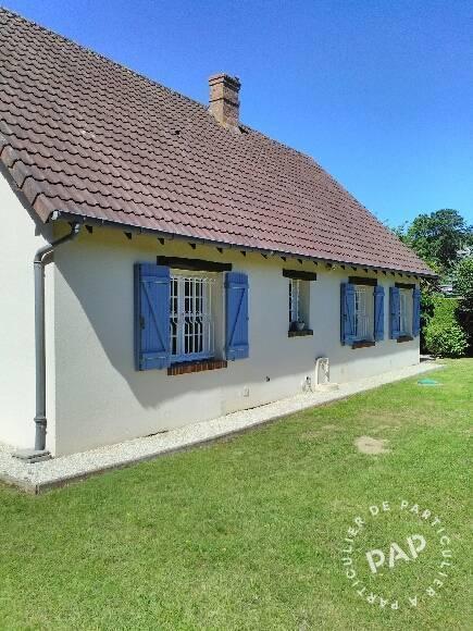 Vente maison 120 m dreux 28100 120 m for Location garage dreux