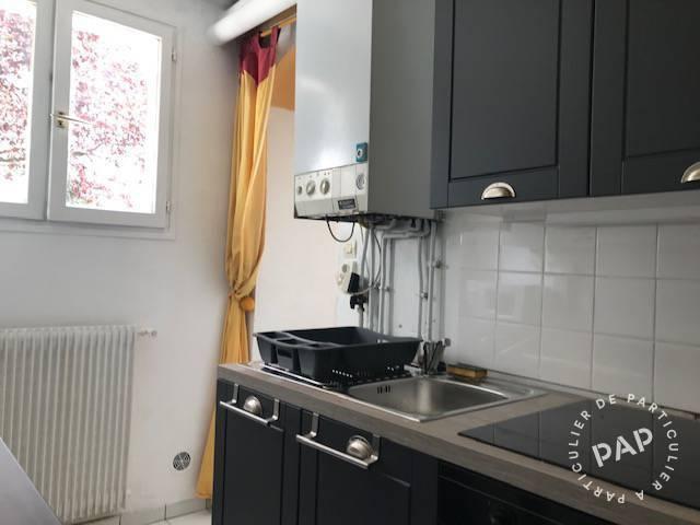 Location meubl e chambre 16 m croissy sur seine 78290 for Chambre a louer particulier