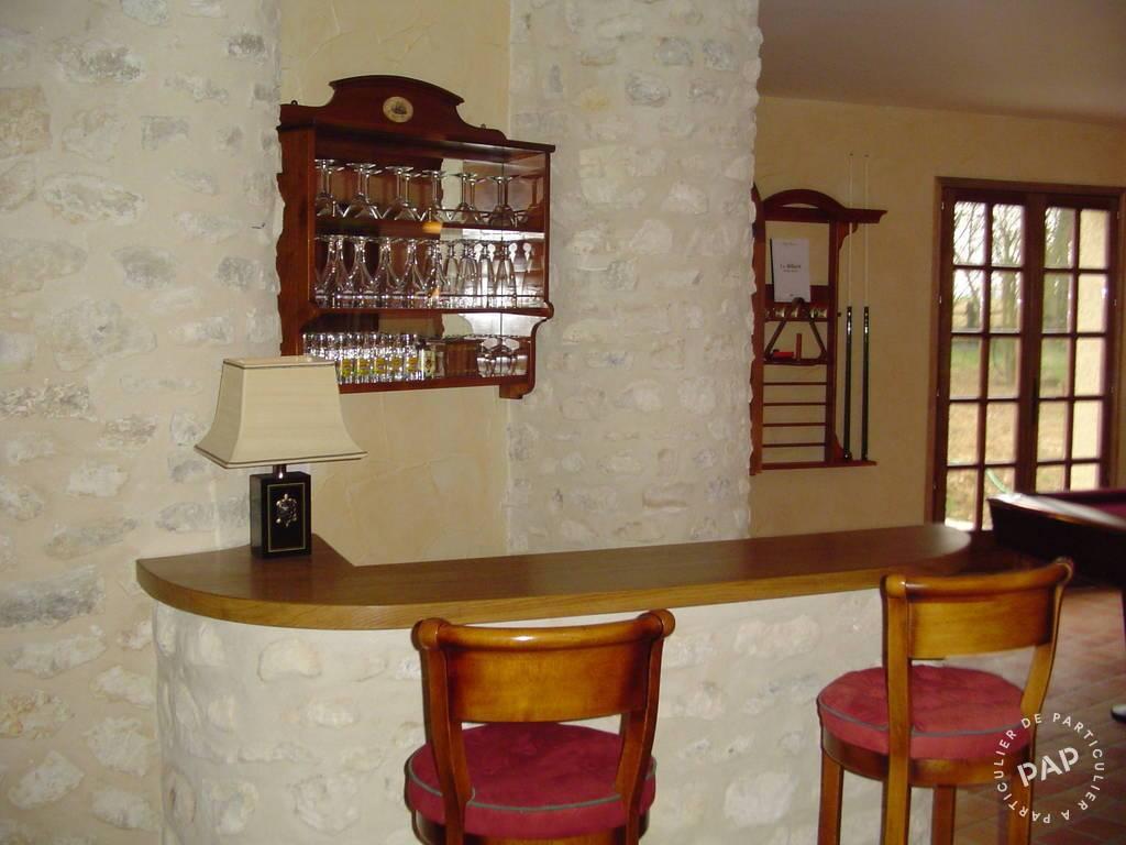 Maison Gif-Sur-Yvette (91190) 735.000€