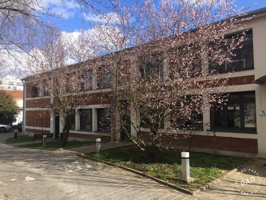 Location bureaux et locaux professionnels ivry sur seine 94200 de particulier - 94200 ivry sur seine ...