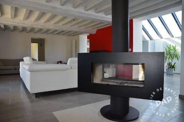 Vente maison 220 m l 39 home chamondot 61290 220 m for Acheter une maison au portugal particulier