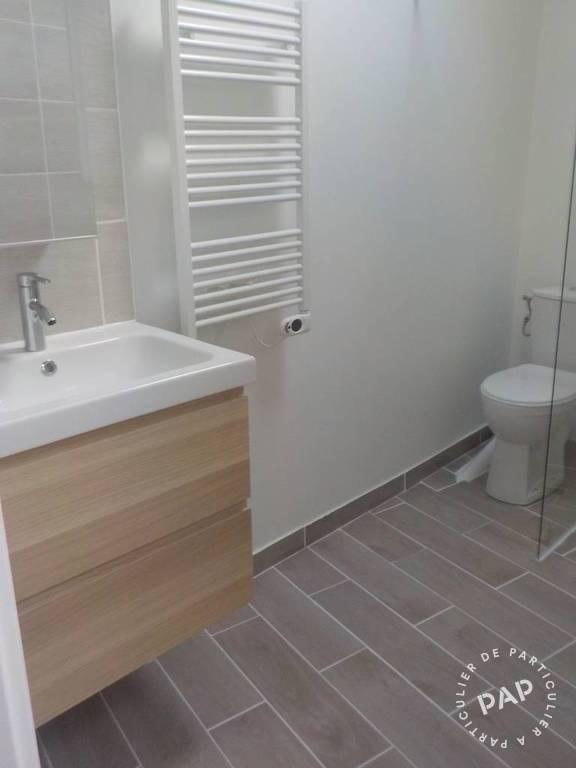 Location maison 50 m gargenville 78440 50 m 820 for Annonces location maison particulier