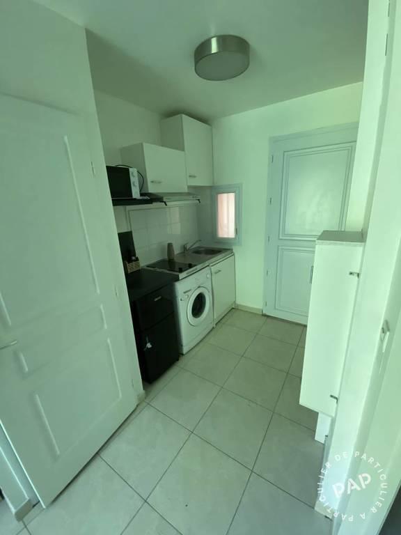 Appartement Bures-Sur-Yvette (91440) 560€