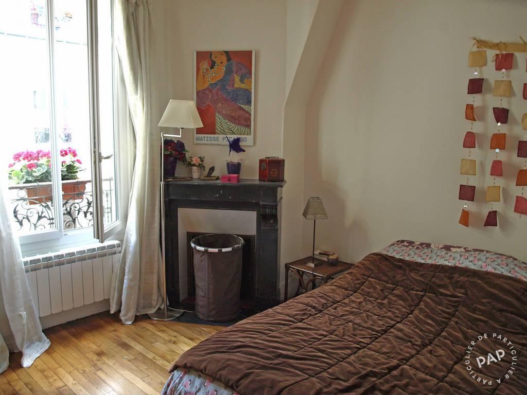 Location appartement 2 pi ces 57 m paris 13e 57 m 1 for Chambre de bonne a louer paris pas cher