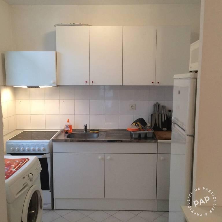 Location meubl e appartement 2 pi ces 30 m lyon 7e 30 for Location appartement meuble a lyon