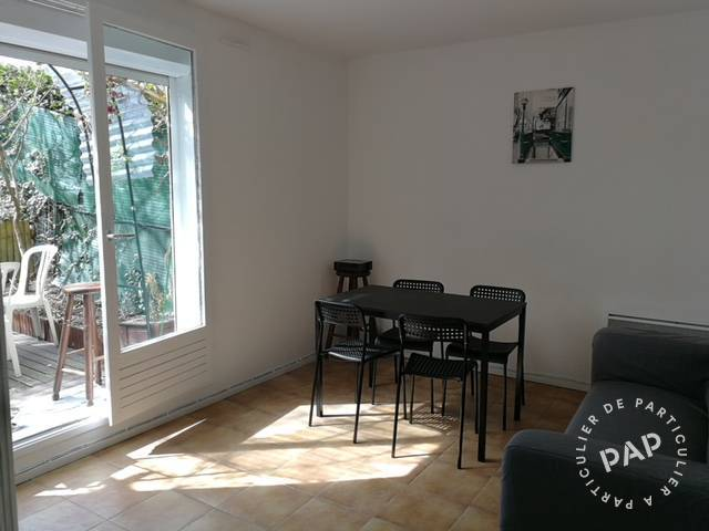 Location Appartement 12 m²