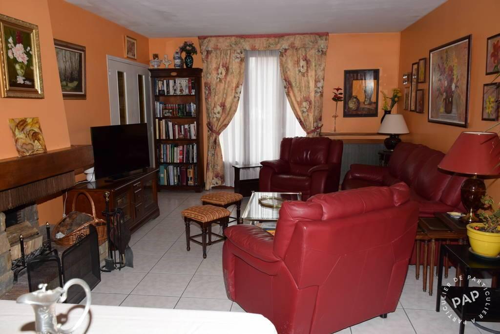 Vente maison 160 m chapet 78130 160 m for Alarme maison individuelle