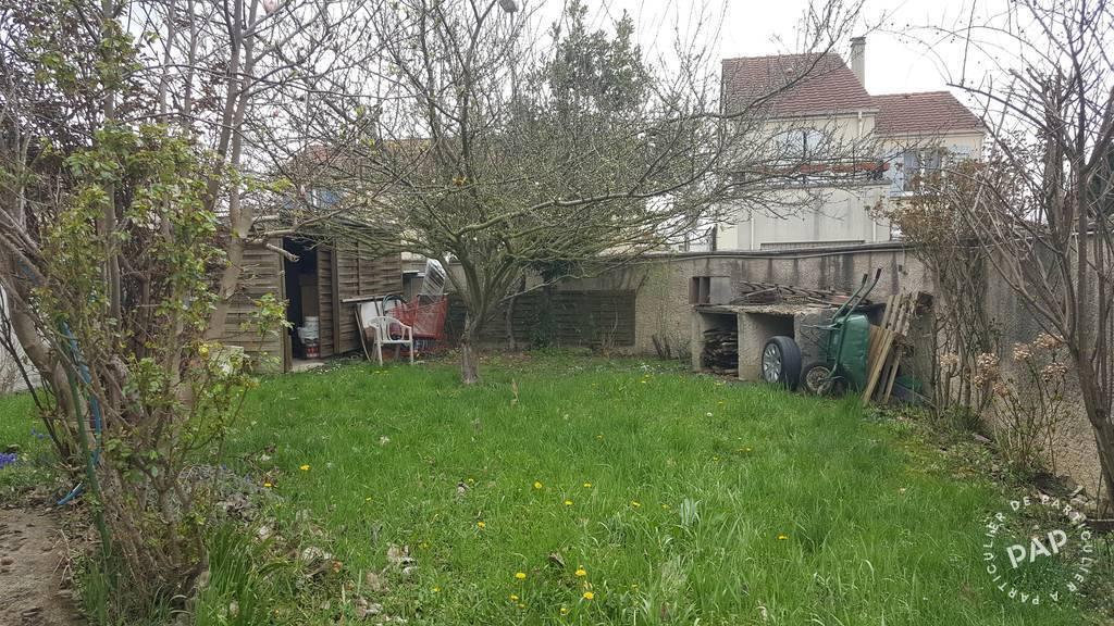 Vente maison 112 m sevran 93270 112 m for Aide financiere construction maison