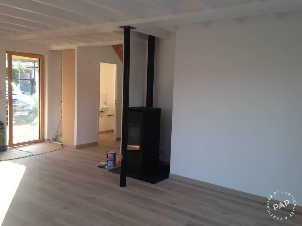 location maison 92 m longvilliers 78730 92 m de particulier particulier pap. Black Bedroom Furniture Sets. Home Design Ideas