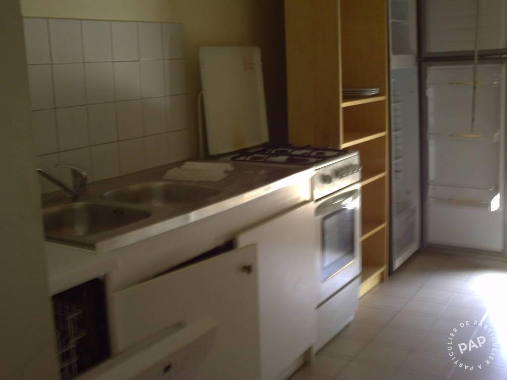 Location meubl e appartement 4 pi ces 98 m montpellier - Location appartement meuble montpellier particulier ...