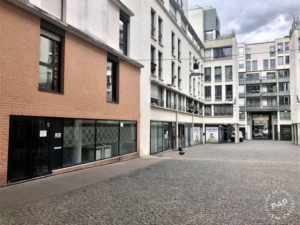 Local commercial 2.980€ 68m² Paris 12E