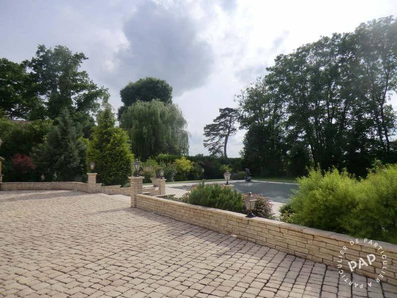 Immobilier Gif-Sur-Yvette (91190) 735.000€ 275m²
