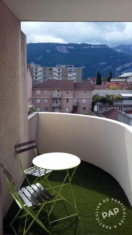 location meubl e studio 36 m grenoble 38 36 m 595 de particulier particulier pap. Black Bedroom Furniture Sets. Home Design Ideas