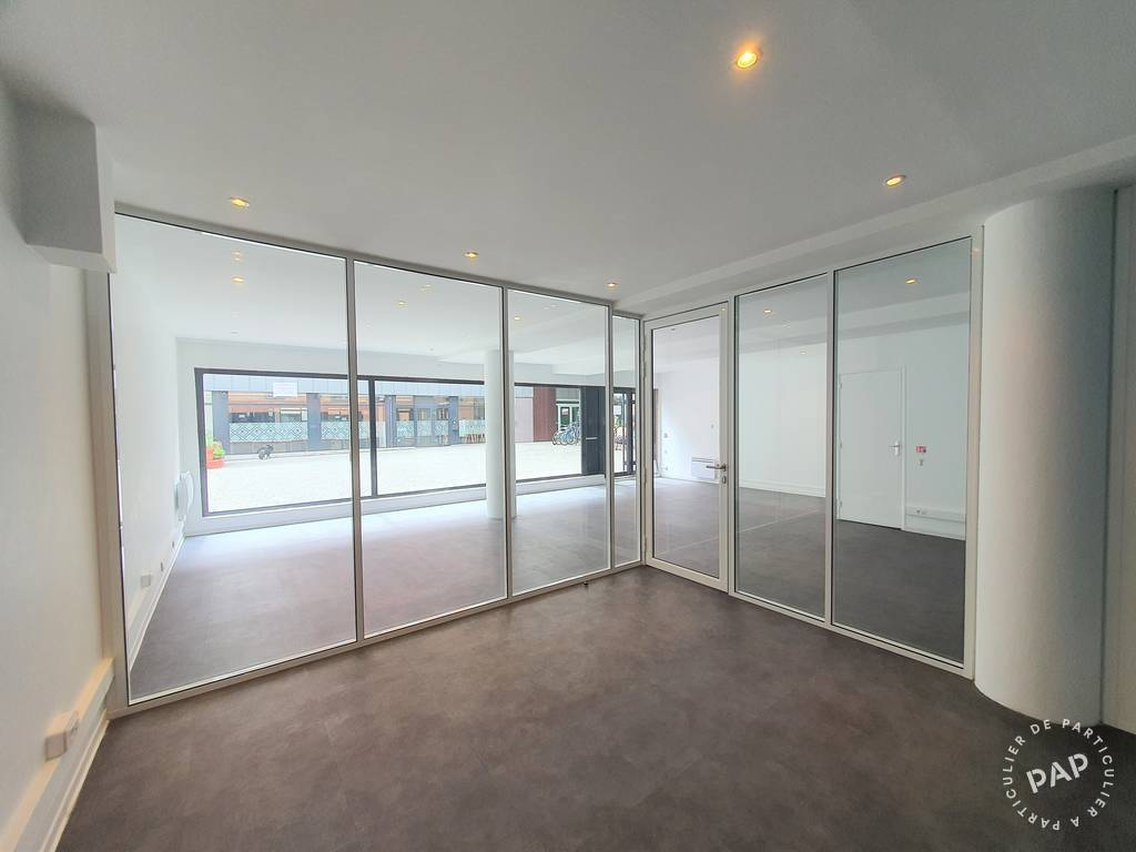 Local commercial 68m²