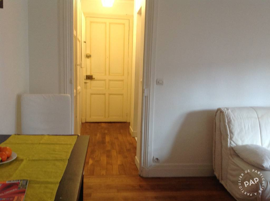 Location meubl e appartement 2 pi ces 38 m neuilly sur for Chambre de commerce du bresil en france