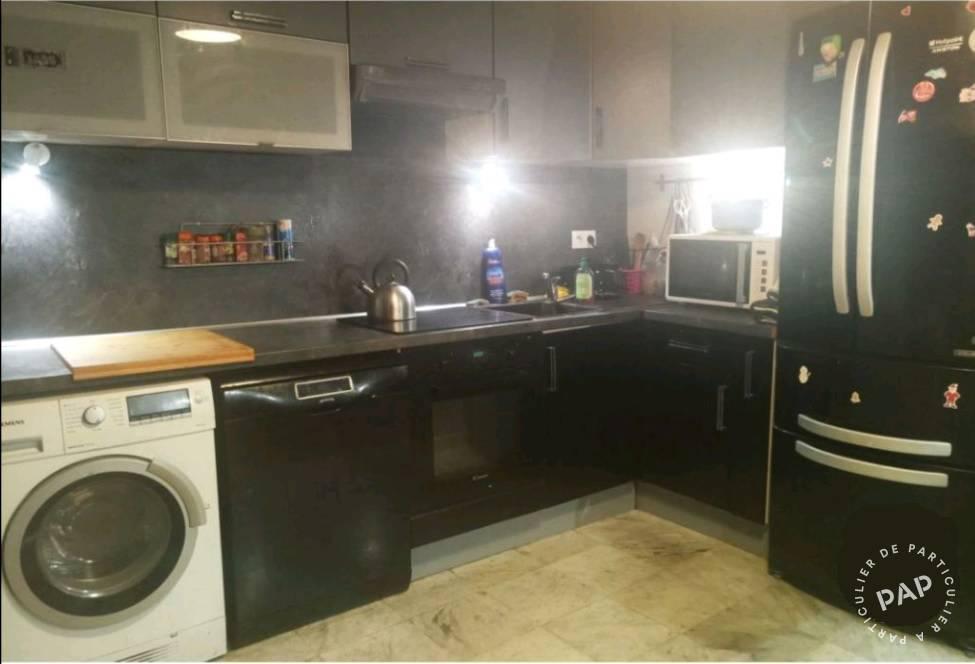 Location appartement studio Gennevilliers (92230)